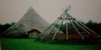 Iron Age Living, Food and Cooking